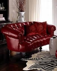 dark red leather sofa dark red leather sofa with design photo 28283 imonics