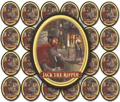 jack the ripper pub sign beer mats coasters pack of 25 u003e pub