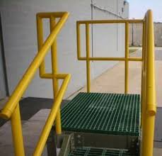 Handrail Manufacturer Pin By Frp Engineering On Frp Handrails Pinterest