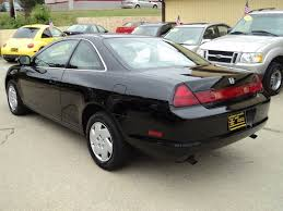 2000 honda accord lx v6 for sale in cincinnati oh stock 10780