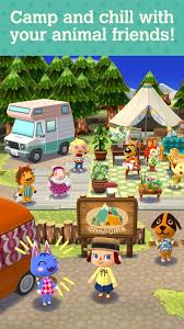 nintendo announces animal crossing pocket c for android