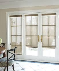 Window Treatment For French Doors Bedroom Best 25 Door Shades Ideas On Pinterest French Door Window