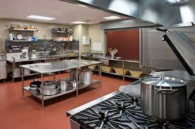 Designing A Restaurant Kitchen How To Choose The Best Commercial Kitchen Equipment