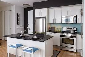small kitchen ideas modern 19 brilliant ideas for decorating small modern kitchens
