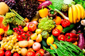 Food Map Diet How Healthy Foods Can Cause Acne