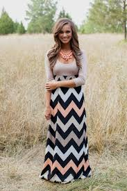 chevron maxi dress chevron maxi dresses with sleeves naf dresses