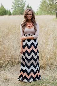 chevron maxi dress chevron maxi dresses with sleeves naf dresses