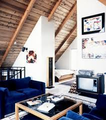 A Frame Home Interiors A Frame Second Story Addition Danilo Nesovic Designer Builder