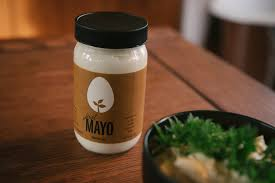 Anthony Bourdain Scrambled Eggs Walmart Shoppers Will Soon Enjoy Mayo Made Without Eggs Time Com