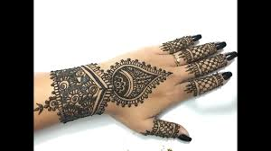 henna tattoo tutorial for beginners mehndi tutorial