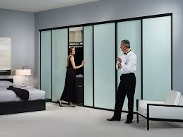 Contemporary Closet Doors For Bedrooms Interior Sliding Doors Glass Closet Doors U0026 Dividers Sliding