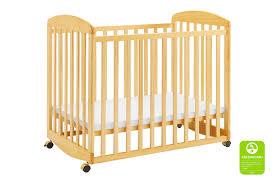 alpha mini rocking crib davinci baby