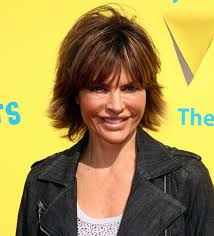 back view of lisa rinna hairstyle lisa rinna hairstyles 10 stylish eve