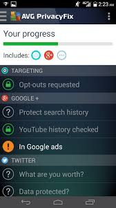 avg for android review proxpn malware