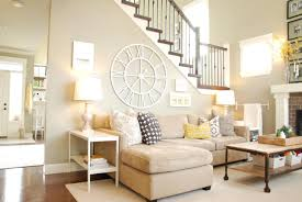 pictures of beige living rooms cream brown colors wall paints