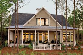 southern living house plans porches home act