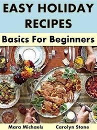 thanksgiving recipes eternal spiral books