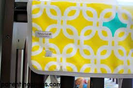 Organic Crib Bedding by Talk Organic Crib Bedding Review