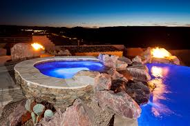 A Place Spa Build A Custom Spa In Arizona Presidential Pools Spas Patio