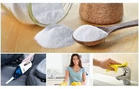 bicarbonate de soude en cuisine pourquoi le bicarbonate de soude est il un ingrédient