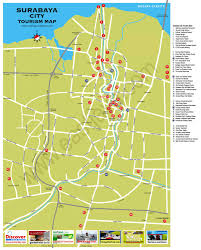 Map Of Bali Large Surabaya Maps For Free Download And Print High Resolution
