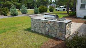Bull Outdoor Kitchen by Outdoor Kitchen St James Plantation Southport Nc Outdoor