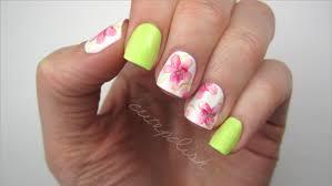 nail flower art designs images nail art designs