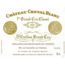 learn about chateau cheval blanc chateau cheval blanc 2004 wine