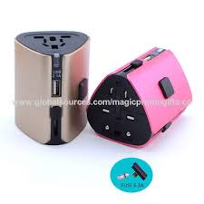 universal gifts china triangle universal travel adapters for promotional gifts on