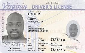 virginia will soon offer new id cards to comply with national
