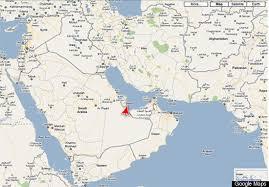 doha qatar map map qatar deboomfotografie