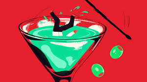 martini olives clipart how to order drinks at the bar without embarrassing yourself