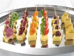 bases for canapes base para canapés pratos e dicas culinária cultura mix