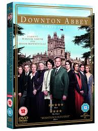 downton series 4 dvd 2013 co uk maggie smith