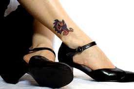 ankle tattoos and designs page 457