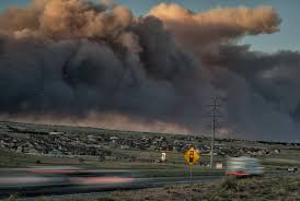 Colorado Wildfire Training Academy by Western Wildfire Woes U2014 And How To Avoid Them Imageo