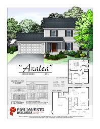 Design Your Own Home Easily Our New Home Offerings Tammy U0026 David Dicara Homes For Sale In