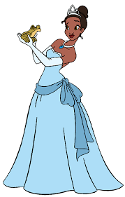 The Princess And The Frog Clip Art Disney Clip Art Galore Princess And The Frog Princess