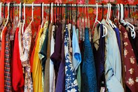how to spring clean your closet and why you should she found style