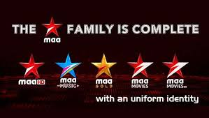 maa channels add a star to their names to become star maa cluster