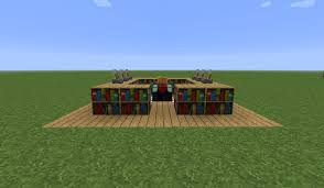 minecraft 1 3 enchantment table extremely simple fully modular