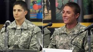 first female soldiers graduate elite army ranger school these are the first women to complete gruelling us army ranger school