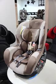 siege bebe renolux sièges auto le premier modèle i size bientôt disponible l argus