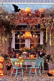 halloween ideas house