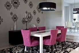 dark purple dining room descargas mundiales com