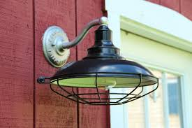 Gooseneck Light Fixture Outdoor by Gooseneck Light Fixtures Outdoor Gooseneck Lights Fixture Image