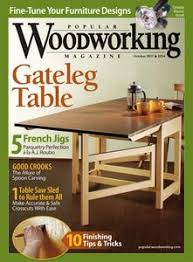 popular woodworking october 2017 free magazine download
