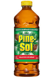 can i use pine sol to clean wood kitchen cabinets multi purpose household cleaners disinfecting products