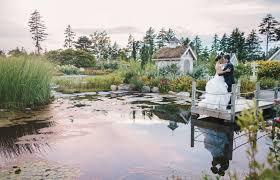 Boothbay Botanical Gardens by Maine Botanical Gardens Wedding Zest Maine
