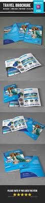 island brochure template the 25 best travel brochure template ideas on travel